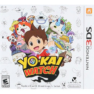 Yo-Kai Watch For 3DS - EE698038