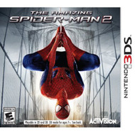 The Amazing Spider-Man 2 Nintendo For 3DS - EE698046