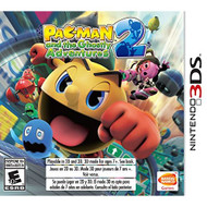 Pac-Man And The Ghostly Adventures 2 Nintendo For 3DS Arcade - EE698061
