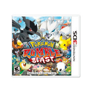 Pokemon Rumble Blast For 3DS - EE698062
