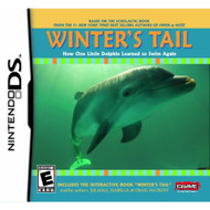 Winter's Tail For Nintendo DS DSi 3DS 2DS - EE698065