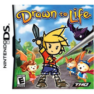 Drawn To Life For Nintendo DS DSi 3DS 2DS - EE698074