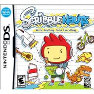 Scribblenauts For Nintendo DS DSi 3DS 2DS - EE698101