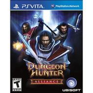 Dungeon Hunter Alliance PlayStation Vita For Ps Vita RPG - EE698106