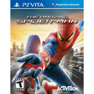 The Amazing Spider-Man For Ps Vita Fighting - EE698108