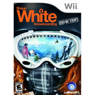 Shaun White Snowboarding: Road Trip For Wii Board Games - EE698165