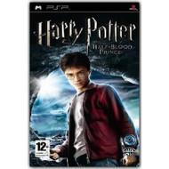 Harry Potter And The Half Blood Prince Sony For PSP UMD With Manual - EE698202