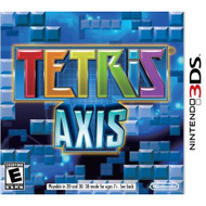 Tetris: Axis For 3DS - EE698215