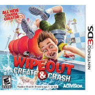 Wipeout: Create And Crash Nintendo For 3DS - EE698216