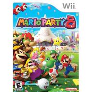 Mario Party 8 For Wii Arcade - EE698225