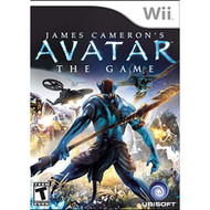 Avatar The Game For Wii - EE698231
