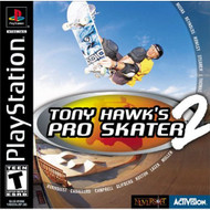 Tony Hawk's Pro Skater 2 For PlayStation 1 PS1 - EE698248