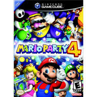 Mario Party 4 For GameCube - EE698257