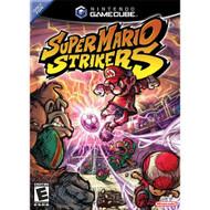 Super Mario Strikers For GameCube - EE698264