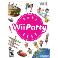 Wii Party For Wii - EE698272