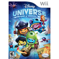 Disney Universe For Wii - EE698270