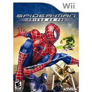 Spiderman: Friend Or Foe For Wii - EE698284
