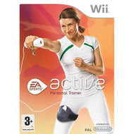 EA Sports Active For Wii - EE698291