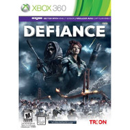Defiance For Xbox 360 Shooter - EE698302