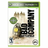 Battlefield: Bad Company For Xbox 360 Shooter - EE698307