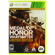 Medal Of Honor Warfighter For Xbox 360 Shooter - EE698313