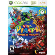 Viva Pinata: Trouble In Paradise For Xbox 360 - EE698318