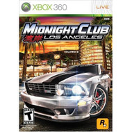 Midnight Club: Los Angeles For Xbox 360 - EE698326
