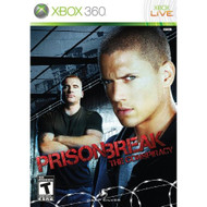 Prison Break For Xbox 360 - EE698333