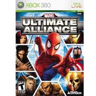 Marvel: Ultimate Alliance For Xbox 360 RPG - EE698348