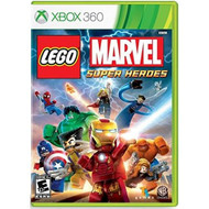 Lego: Marvel Super Heroes For Xbox 360 - EE698373