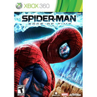 Spider-Man: The Edge Of Time For Xbox 360 - EE698405