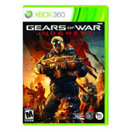 Gears Of War: Judgment For Xbox 360 - EE698409