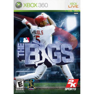 The Bigs For Xbox 360 Baseball - EE698426