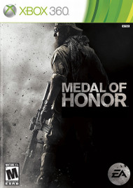 Medal Of Honor For Xbox 360 Fighting - EE698429