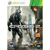 Crysis 2 Platinum Hits For Xbox 360 Fighting - EE698432