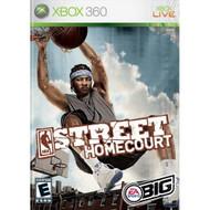 NBA Street Homecourt For Xbox 360 Basketball - EE698437