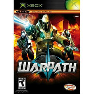 Warpath Xbox For Xbox Original - EE698451