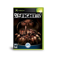 Def Jam Fight For New York For Xbox Original Fighting - EE698458