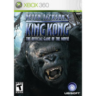 Peter Jackson's King Kong For Xbox 360 - EE698456