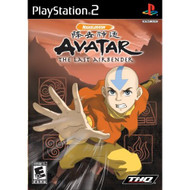Avatar The Last Airbender For PlayStation 2 PS2 - EE698460