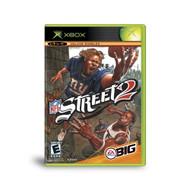 NFL Street 2 Xbox For Xbox Original Football - EE698457