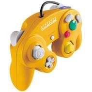 Nintendo OEM Controller Spice Orange For GameCube Gamepad - EE698478