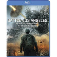 Battle: Los Angeles Blu-Ray Blu-Ray 2011 Aaron Eckhart Michelle - EE698497