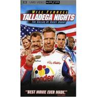 Talladega Nights The Ballad Of Ricky Bobby UMD For PSP - EE690788