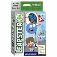 Leapfrog Leapster Learning Game: Foster's Home For Imaginary Friends - EE698548
