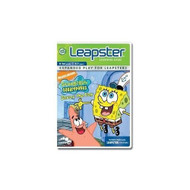 Leapfrog Leapster Learning Game Spongebob Squarepants Saves The Day - EE698554