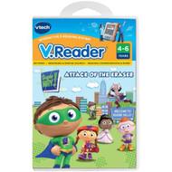 Vreader Software Super Why For Vtech - EE698563