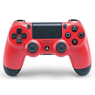 Dualshock 4 Wireless Controller For PlayStation 4 Magma Red PS4 VYD222 - EE698569
