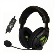 Turtle Beach Ear Force X12 Amplified Stereo Gaming Headset For Xbox 36 - EE698585