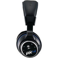 Turtle Beach Ear Force PX4 Wireless Dolby 5.1 Surround Sound Gaming - EE698587